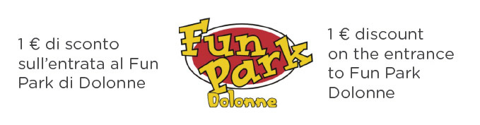 Fun park Dolonne - voucher