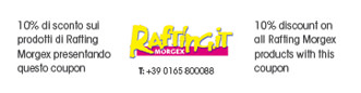 Rafting.it - voucher