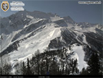 Webcam - Plan Chécrouit 1.709 m